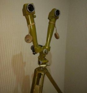 Бинокль-стерео труба