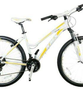 "Велосипед KMS V-900 26"" 21 скорост"