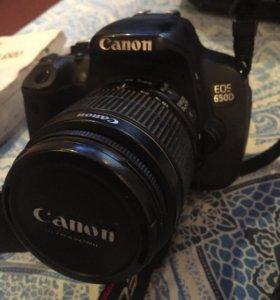 Canon 650b