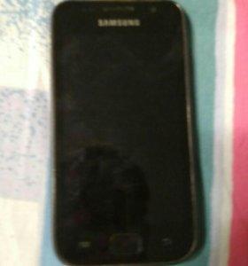 Samsung  СРОЧНО могу обменять на нокия 3310