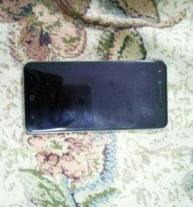 Телефон ZTE dleid a610