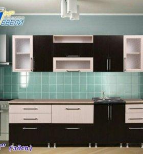 Кухонный гарнитур НИКА 3