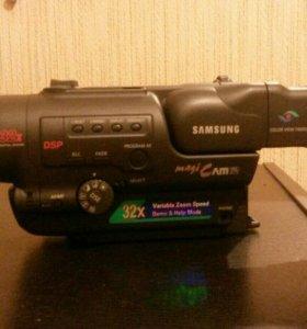 Видеокамера SAMSUNG VP-A15