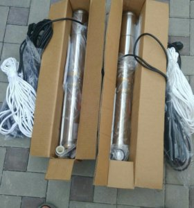 Ремонт насосов и насосного оборудования.