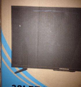 Телевизор ERISSON 32LET41T2 на запчасти