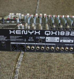 Пульт Behringer xenyx QX1832USB