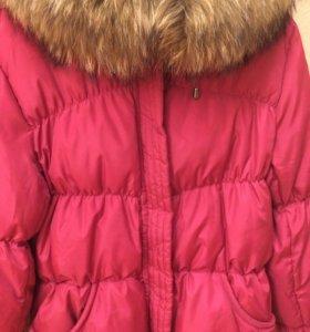 Зимний пуховик baon