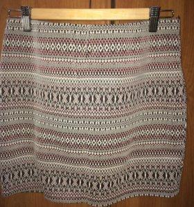 НОВАЯ юбка из Bershka