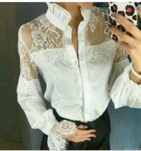 Блузка, новая