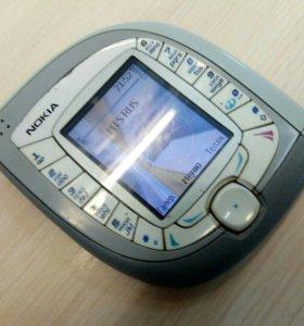 Nokia 7600 Раритет!