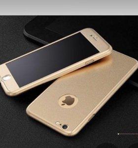 Чехол для iPhone se