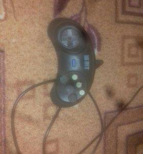 Sega mega drive XIV