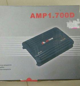 усилитель 1-канальный AMP1.700D