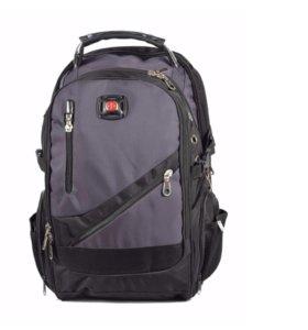 Новый рюкзак Svissgear.