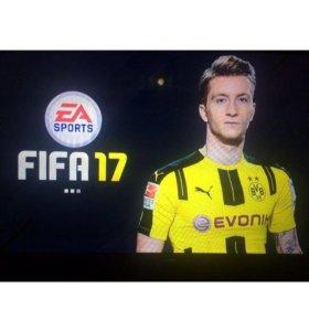 FIFA17 для PS4