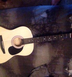 Гитара bestwood 101/1/N