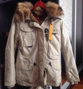 Куртка Parajumpers новая