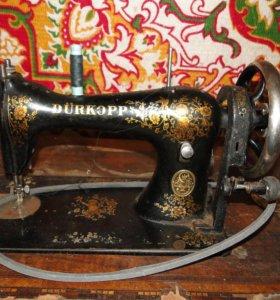 Швейная машинка Durkopp