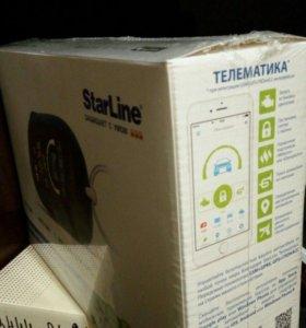 Сигнализация Starline B-95 GSM GPS
