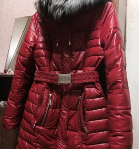 Куртка, зимняя 48 XL