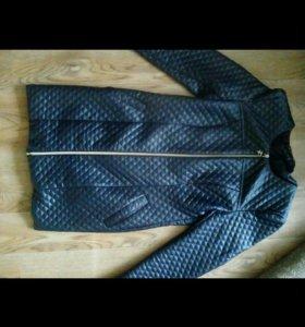 Кардиган-пальто размер 44.срочно