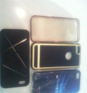 Продам бампера на iPhone 5,5s