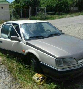 Продам Renault модель 25 . 1989 года