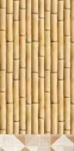 Бамбук рельефные панели для ванны туалета