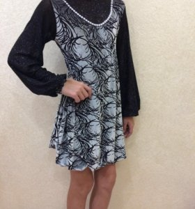 Платье р. 128-140