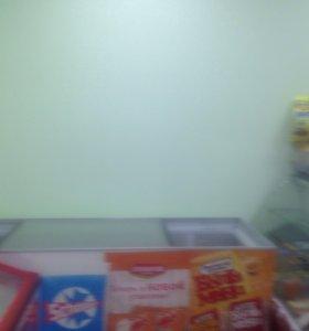 морозильный ларь, 2м