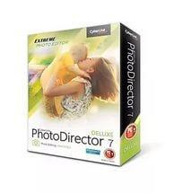 PhotoDirector 7 Deluxe
