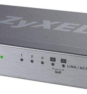 zyxel ES-105A