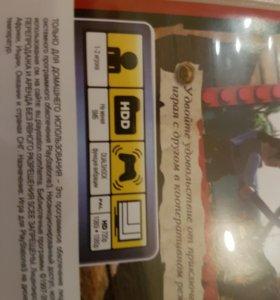 Игра для PS 3 ПИРАТЫ КАРИБСКОГО МОРЯ ОТ LEGO