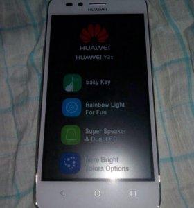 Абсолютно новый смартфон HUAWEI Y3 II Dual Sim