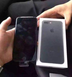 Айфон 7 плюс на 128 гб