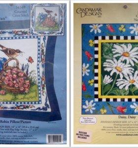Набор для вышивания Подушка Candamar/Кандамар