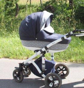 Коляска toscana bebe mobile