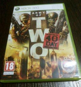 Диск для Xbox 360.