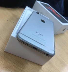 iPhone 6s 16 gb space grey