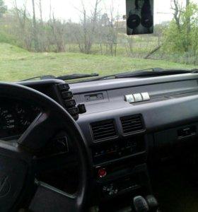 Opel Frontera 1994, пикап