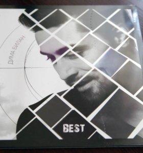 Дима Билан - Best (виниловая пластинка)