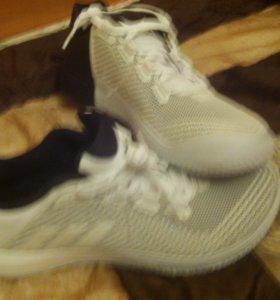 Кроссовки Adidas Crazypower Tr