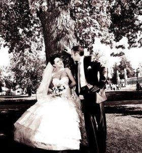 Видеограф, Свадебный фотограф