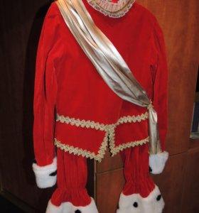 Карнавальный костюм «Батик»