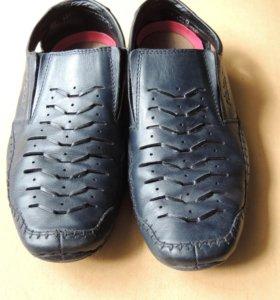 Мужские ботинки «Riker»