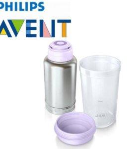 Срочно!!Термос Philips Avent, не распечатан, НОВЫЙ