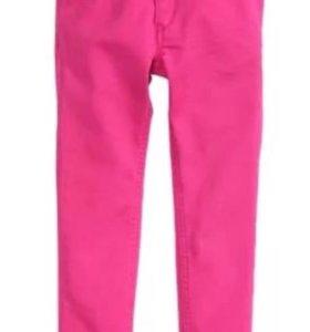 Брюки джинсы костюм
