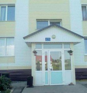 Квартира, студия, 23.2 м²