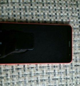 NOKIA Lumia 1320 в с. Тамбовка
