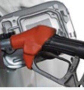 Дизельное топливо ДТ